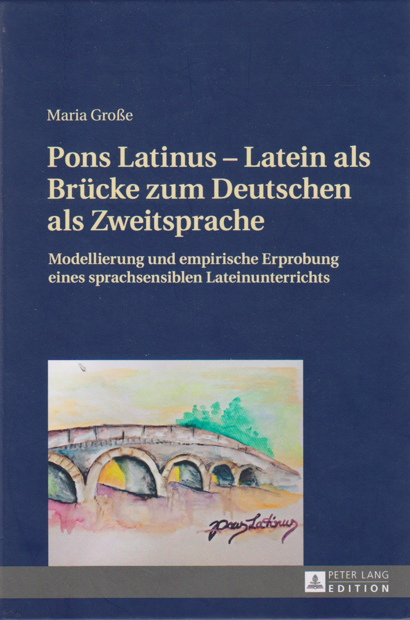 Cover M.Groe Pons Latinus