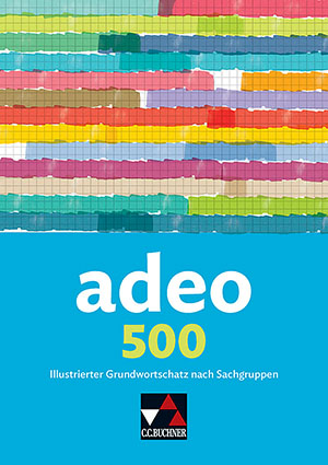 Cover adeo 500